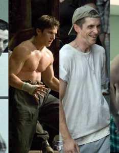 Christian Bale no volverá a cambiar drásticamente de peso