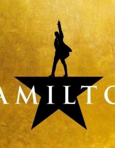 Hamilton llega a Disney+