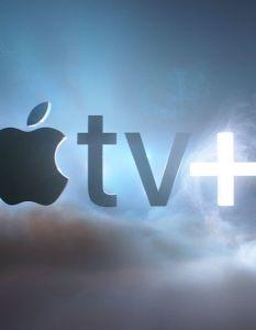 Guía de las mejores series de Apple TV+