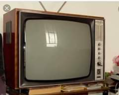 May be an image of television and screen