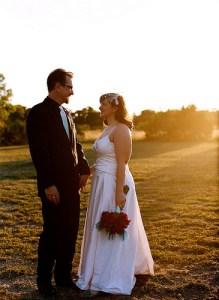 photo by heather curiel weddings