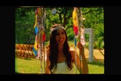 Nostalgia Film on Green Wedding Shoes
