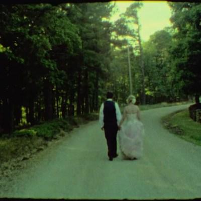 Kylie & Jake's Super 8 Wedding Film | Lake Eucha | Oklahoma Wedding Videography