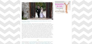 Austin Wedding Videography Style Me Pretty Texas