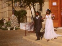San Antonio Super 8mm Wedding Videography