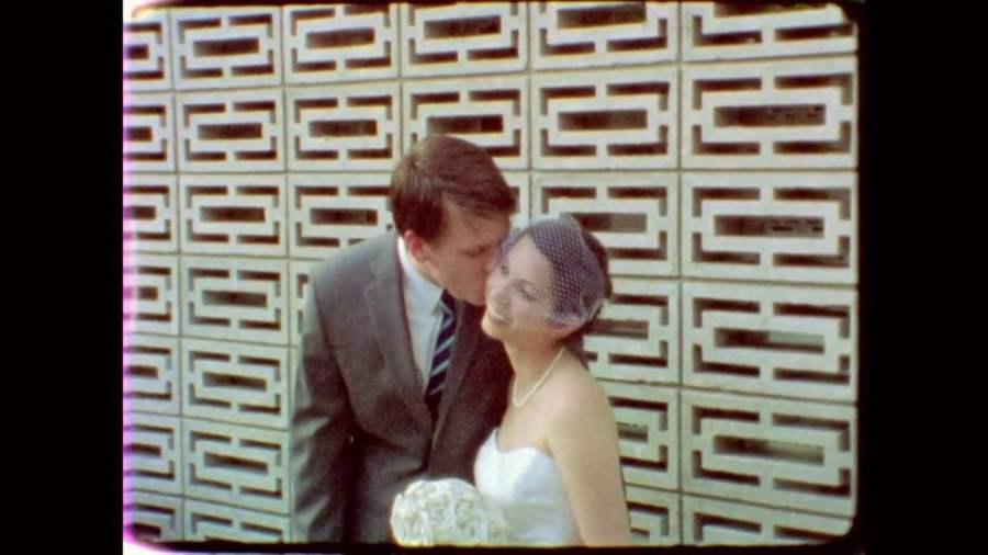'50s Style Retro Wedding Ideas    Vintage Wedding Videography