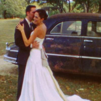 Floral Nuptials: Spring 2014 Wedding Inspiration