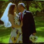 Four Seasons Austin Wedding Super 8 mm Highlight Film: Elena & Russell