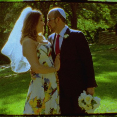 Elena & Russell: Super 8mm Wedding Film at Four Seasons Hotel Austin