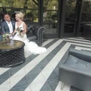 Happy Anniversary! Fall Wedding Films…