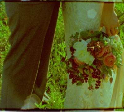 Super 8 Wedding Highlight Film: Emily + Ricky at The Winfield Inn