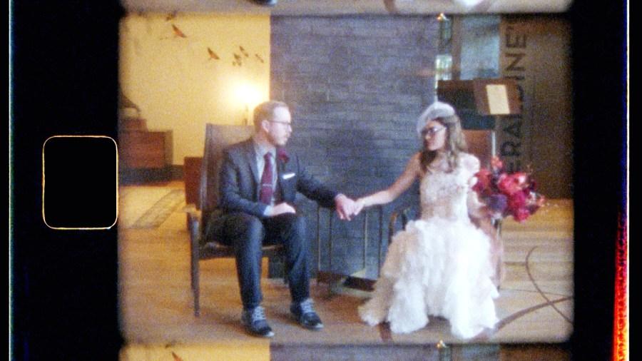 Austin Wedding Videography: Jessica & Jacob's Super 8 & HD Hybrid Wedding Highlight