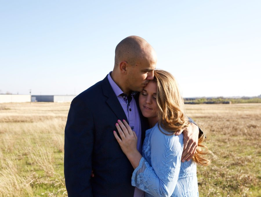 Spring Engagement Photography: Alexis & Geoff