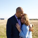 Engagement Photography - Hutto, TX