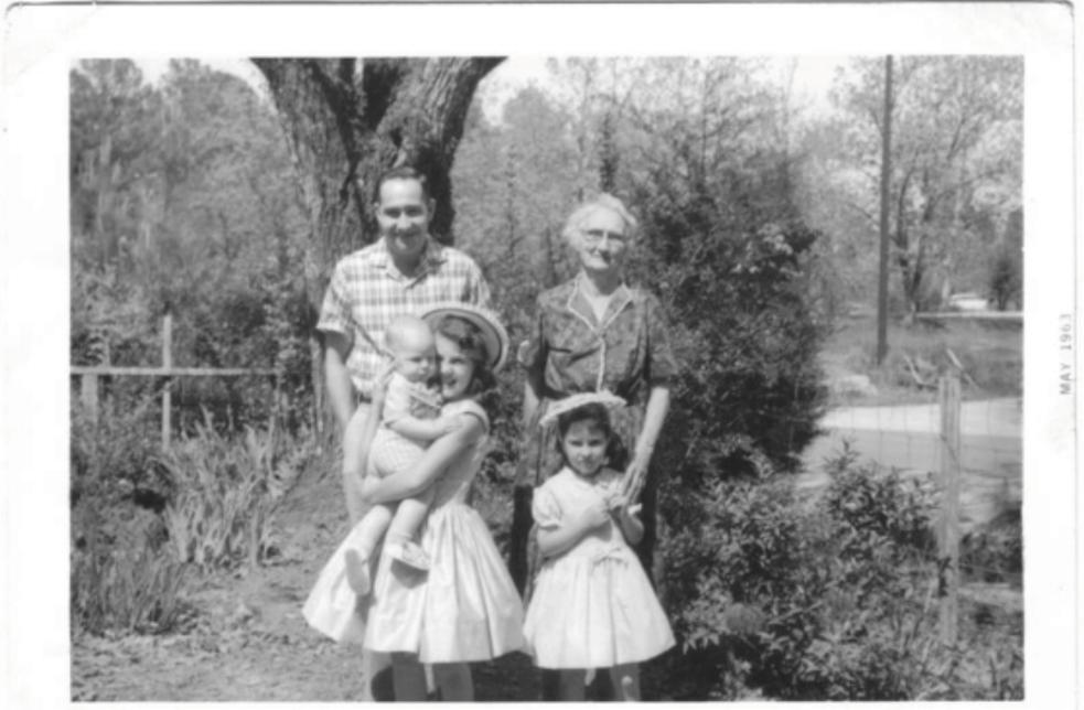 Moorer Family