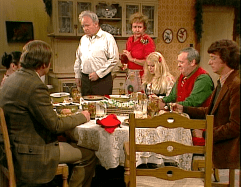 "Must-see TV: Unforgettable and tense ""All in the Family"" episode about Mike's draft dodger friend (""The Draft Dodger"")"