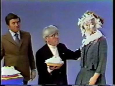 "Moe Howard on ""The Mike Douglas Show"""