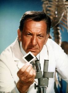 You'll love this site if... You believe Quincy was the original CSI!