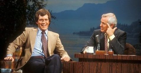 Wheeeere's Johnny? Late-Night TV Could Definitely Use A Host Like You! (Jay Leno and David Letterman, Johnny Carson, The Tonight Show)