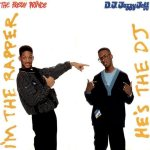 """Past vs. Present: Top Albums -- This Week vs. Same Week (1978 & 1988) - Article (DJ Jazzy Jeff and Fresh Prince """"He's The DJ..."""" album cover)"""