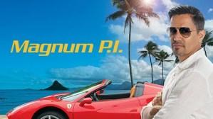 Magnum P.I. reboot