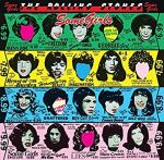 """Past vs. Present: Top Albums -- This Week vs. Same Week (1978 & 1988) - Article (Rolling Stones """"Some Girls"""" album cover)"""