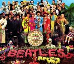 """Past vs. Present: Top Albums -- This Week vs. Same Week (1978 & 1988) - Article (The Beatles """"Sgt. Peppers Lonely Hearts Club Band"""" Soundtrack album cover)"""