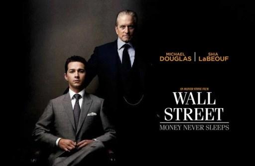 Wall Street sequel: Money Never Sleeps