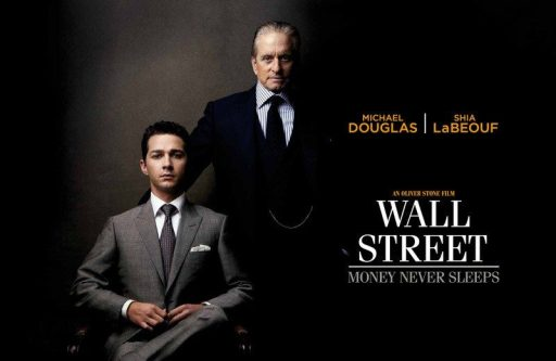 Wall Street sequel: Money Never Sleeps