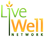 Live Well TV Network logo