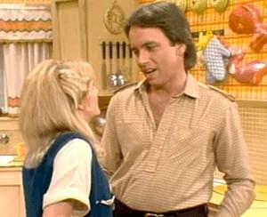 Three's Company Episode: Larry's Bride (aka Fatty Four-Eyes)