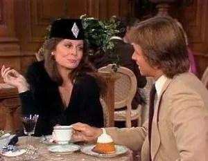 Three's Company Episode: Love Thy Neighbor (Ann Wedgeworth as Lana)