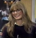 Bailey Quarters (Jan Smithers) WKRP in Cincinnati