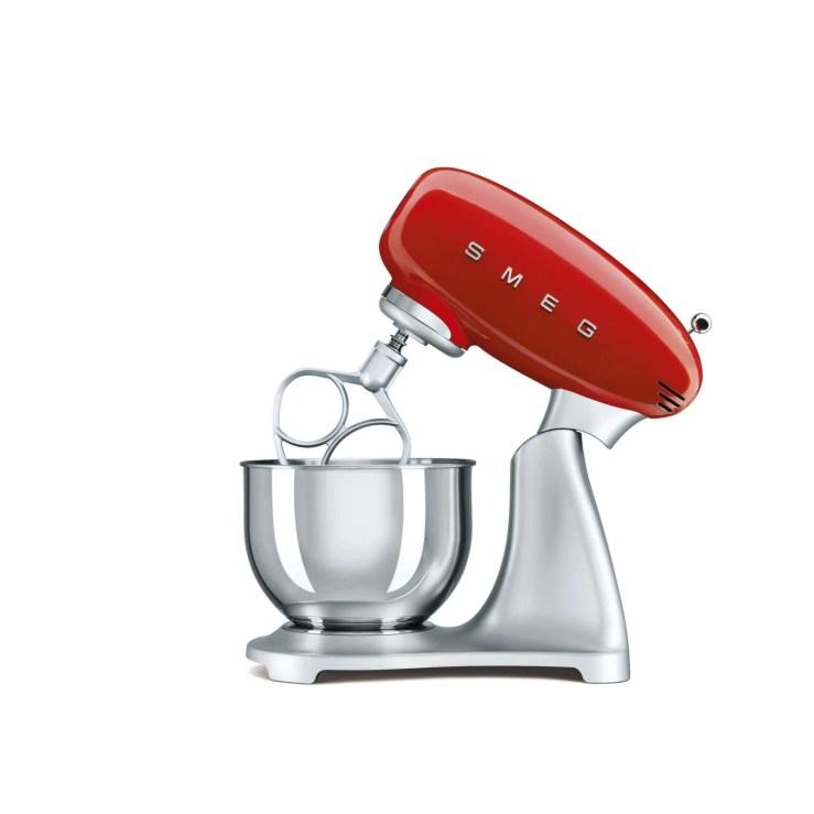 Küchenmaschine Retro Look 2021