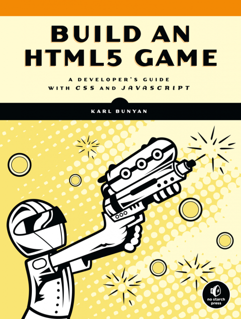 Build an HTML5 Game Cover