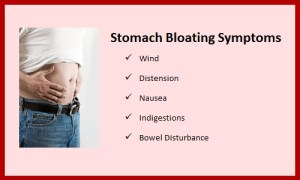 bloating-irritable bowel syndrome