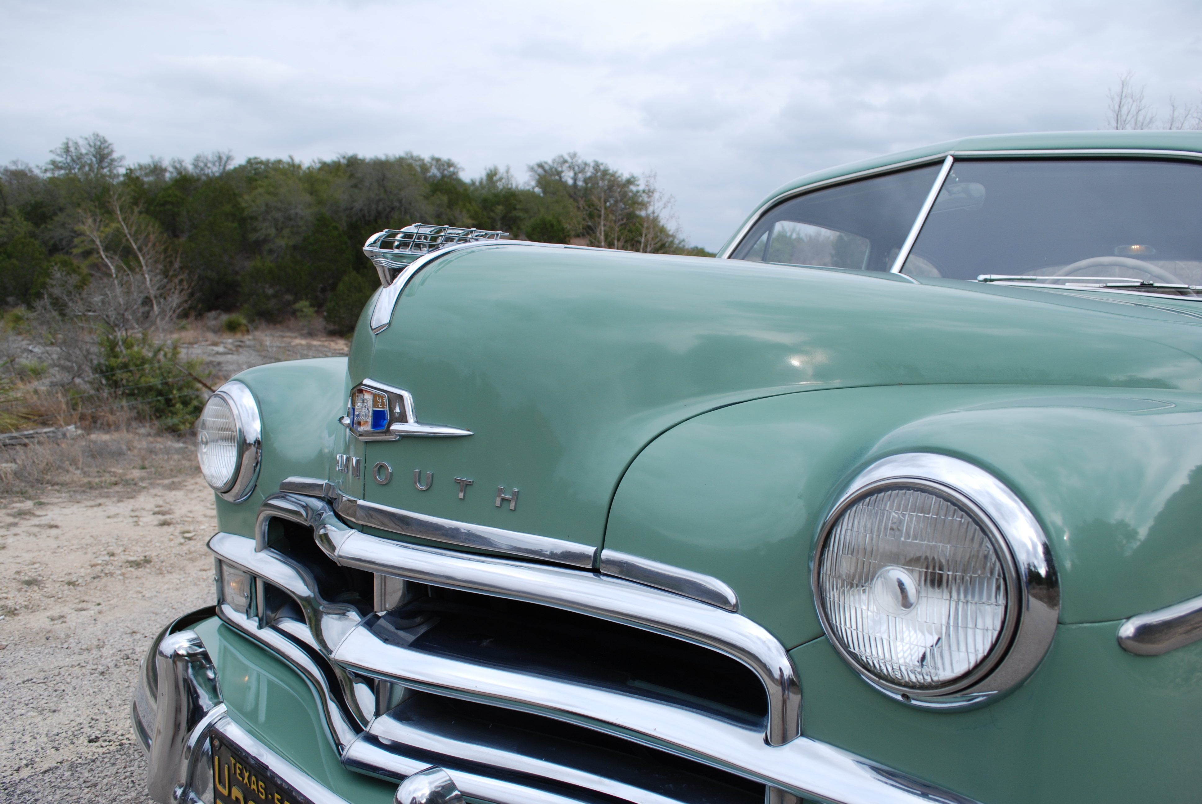 About Us - NOS Texas Parts, LLC - Antique Auto Parts