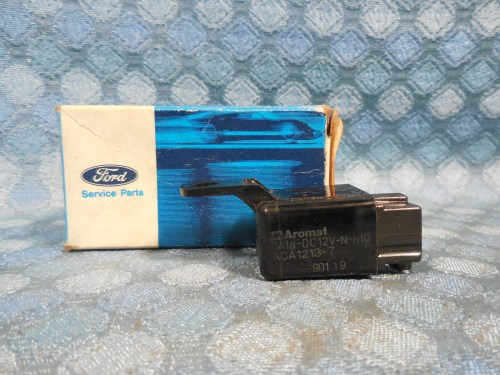 1989-93 Ford Probe NOS OEM Air Conditioning Relay 90 91 92 93 # E92Z-19D572-A