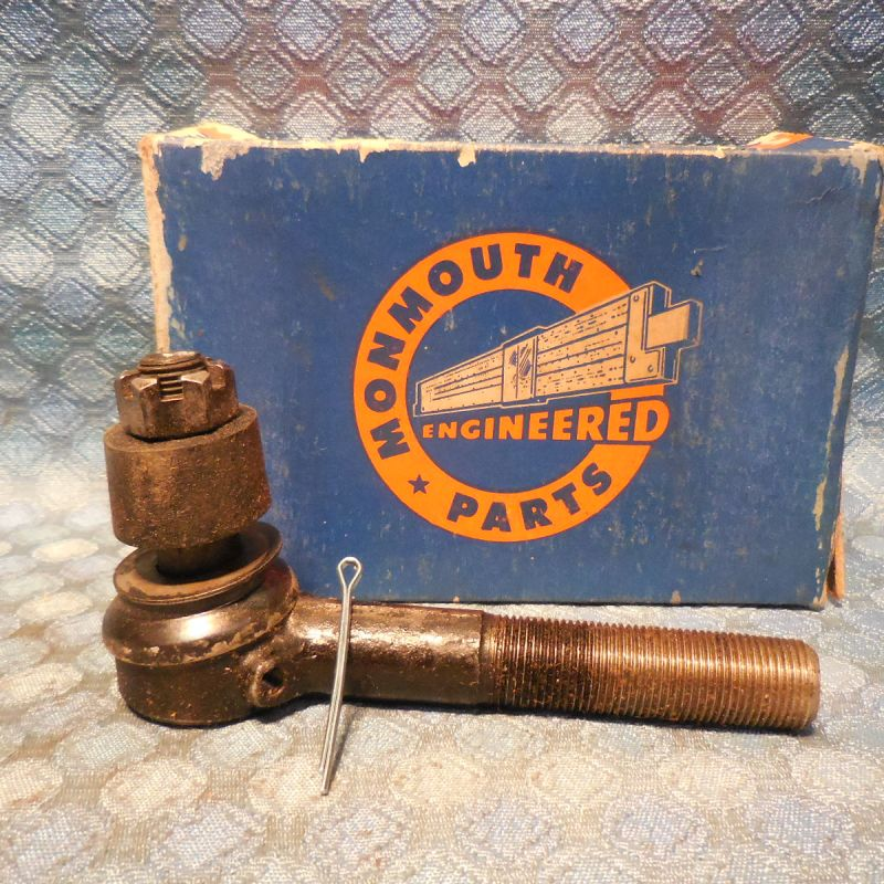 1949-1951 Nash 60 NORS Inner Tie Rod End 1950 #5169L