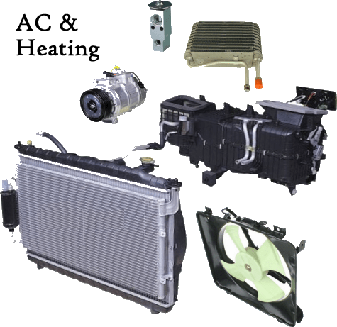 AC & Heating