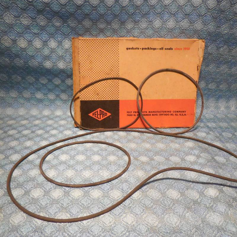 """1950-1952 Chevrolet Powerglide NORS """"O"""" Ring Seal Set 1951"""