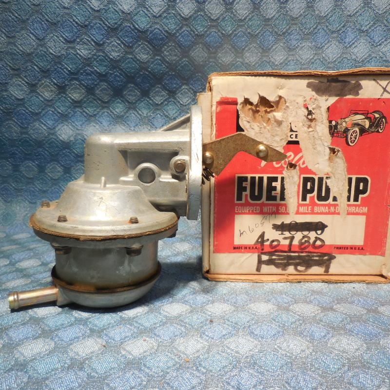 1970-1976 Dodge Car & Truck Plymouth 6 cyl NORS Fuel Pump 71 72 73 74 75 #40780