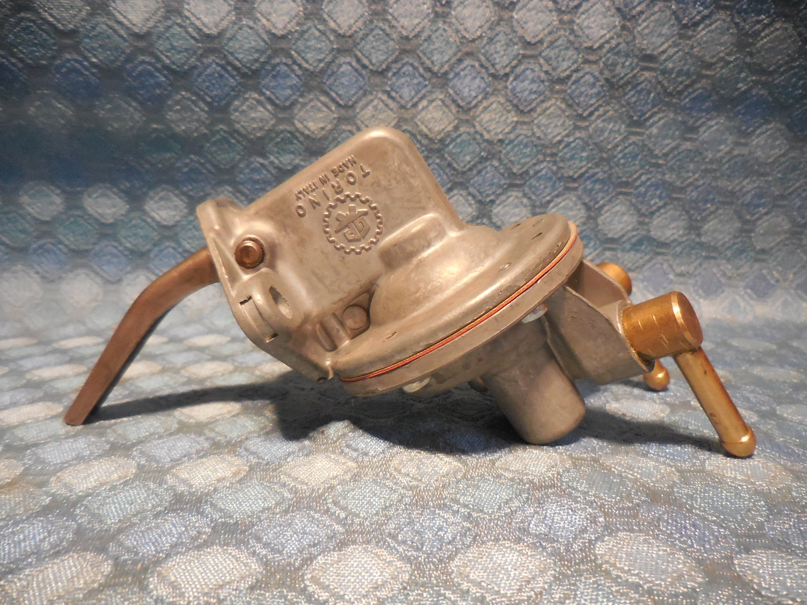 1974 1978 Datsun Nissan Nors Fuel Pump 41476 1975 76 1977 See Detailed Ad
