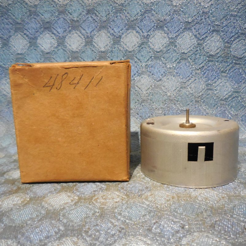1957 & 1959 Mercury NOS King Seeley Speedometer Speed Cup # 48411