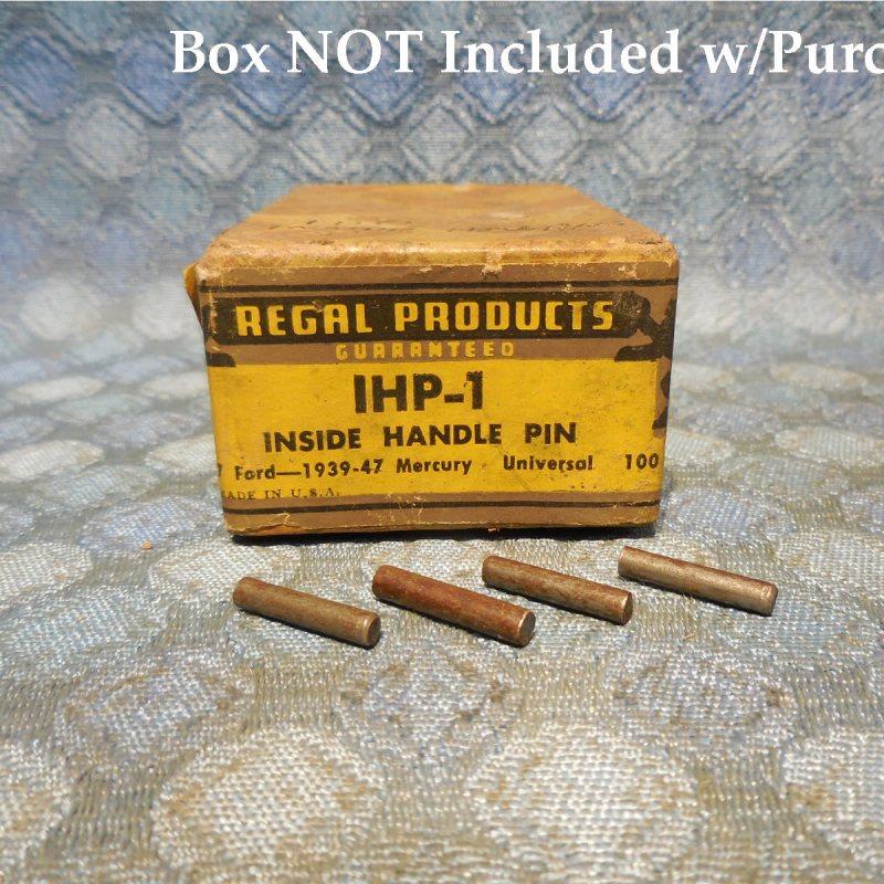 1935-1947 Ford 1939-1947 Mercury Lot of 4 Door Handle Pins 36 37 38 40 41 42 46