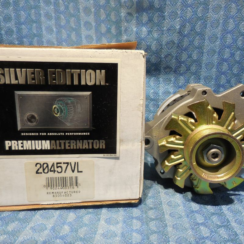 1988 - 1993 Chevrolet & GMC Truck NORS Alternator #20457