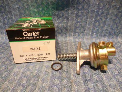 1980-1981 Skylark Citation Omega Phoenix 2.8L NORS Fuel Pump #M60143