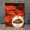 2001 Ford Focus S2 Statement Edition Original Dealer Sales Card