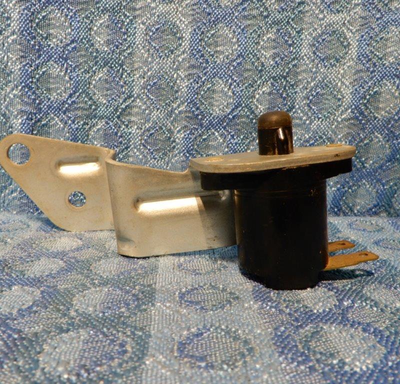 1957 1958 Oldsmobile Power Brake Stop Light Switch #1998166