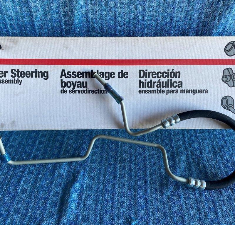 1986-1995 GM NEW Gates Power Steering Hose # 365500